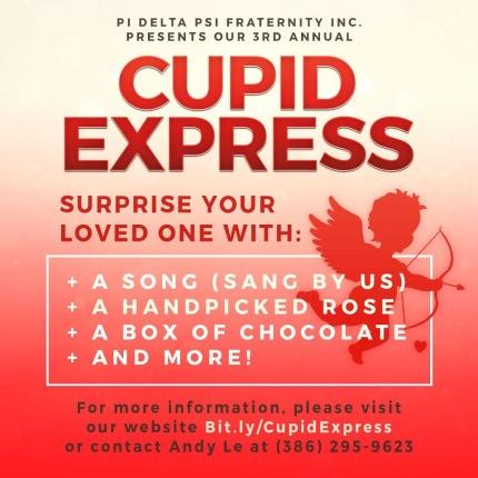 CupidExpress2016